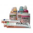 Golden Fluid Acrylic 119ml