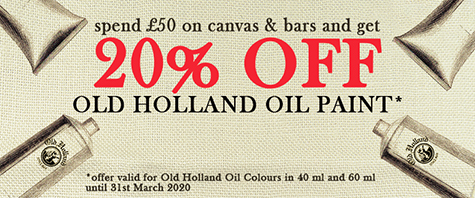 Old Holland Oil