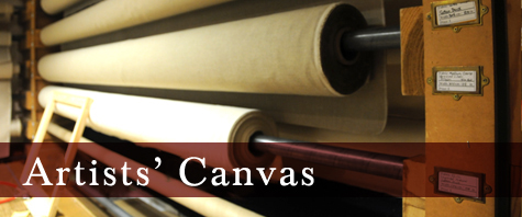 Artists' Canvas
