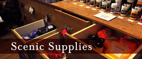 Scenic Supplies