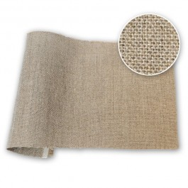 Medium Coarse Grained Linen