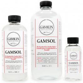 Gamblin Gamsol Mineral Sprit