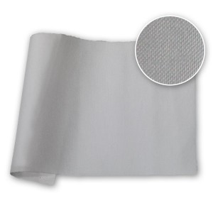 Polyester Scenic White Trevira IFR 200 in / 510 cm 200gsm