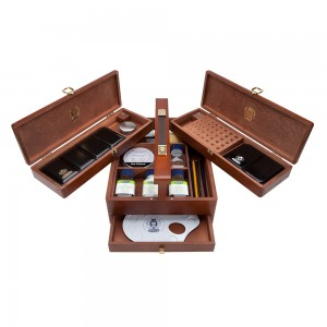 Schmincke Horadam Watercolour Premium Set