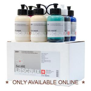 Lascaux Set ARE 3991