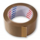 Brown Vinyl Packing Tape 50 mm x 66 m