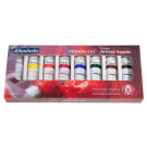 Schmincke PRIMAcryl Professional Acrylic Set 73708