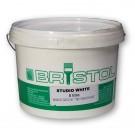 Bristol Studio White