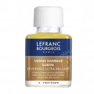 Lefranc Dammar Picture Varnish 75 ml