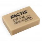 Factis Eraser Artists' Soft Rub Gum SR1