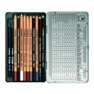 Lyra Rembrandt Art Special Pencil Set of 12