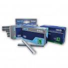 Rapid Staples 53 Light Duty 6 mm Galvanised Steel 5000 Box