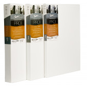 Fredrix Pro Series 12 oz Primed Cotton - CLEARANCE PRICES