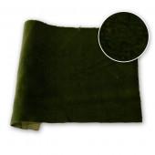 Cotton Velvet Velour NDFR Sage 48 in / 122 cm