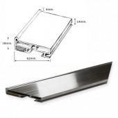 Aluminium Conservation Bars