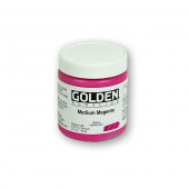 Golden Heavy Bodied Acrylic 119ml