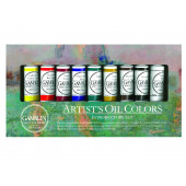 Gamblin Introductory Oil Set