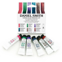 Daniel Smith 5ml Watercolour PrimaTek Set