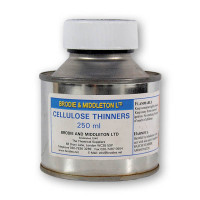 Brodie & Middleton Cellulose Thinners