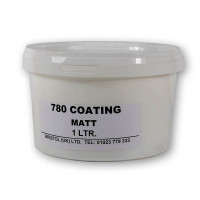 Bristol 780 Coating