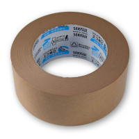 Sekusui Self Adhesive Brown Framing Tape 50 mm x 50 m