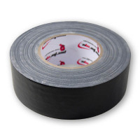 Gaffer Tape 50 mm x 50 m Matt Black