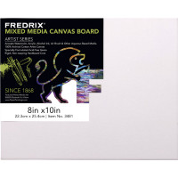 Fredrix Archival Mixed Media Painting Boards