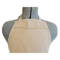 Apron Flax Linen