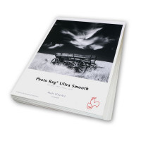 Paper Hahnemuhle Photo Rag Ultra 305 gsm