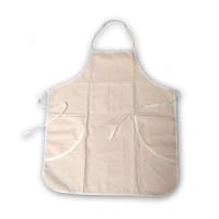 Apron Standard 8oz Natural Imported