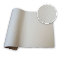 French Single Oil Primed Linen 84 in / 213 cm