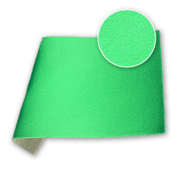 Digi Green Bonded Nylon Fabric 132cm / 52in