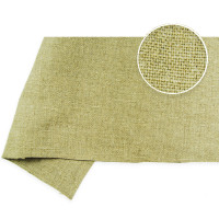 Belgian Furnishing Linen 55in / 140cm Bloomsbury 560gsm Flax