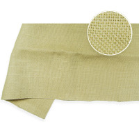 Belgium Furnishing Linen 55in / 140cm Bloomsbury 500gsm Sand