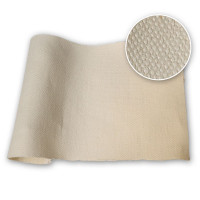Heavy Linen 425gsm Oyster