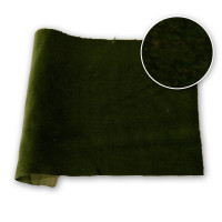 Cotton Velvet Velour NDFR Sage 48 in / 122 cm