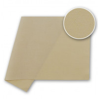 Sateen Cotton Curtain Lining Cream FR 54 in / 137 cm