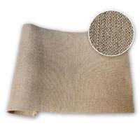 Ecru Scottish Linen 54 in / 137 cm 210gsm 100% Linen
