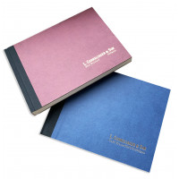 Cornelissen Fabriano Watercolour Book