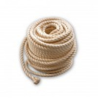 Cotton Display Rope