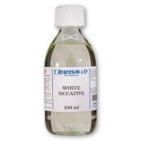 Roberson White Siccative