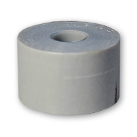 Matt Clear PVC FR Dance Floor Tape 50 mm x 33 m