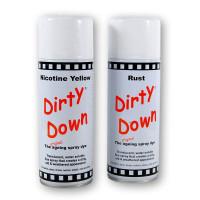 Dirty Down Spray Snow / Frost Effect 400ml