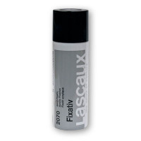 Lascaux Fixative Aerosol Spray 2070 300ml