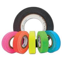Fluorescent Fabric Tape  24 mm & 48 mm
