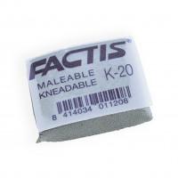 Factis Eraser Kneadable