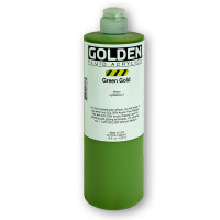 Golden Fluid Acrylic 473ml