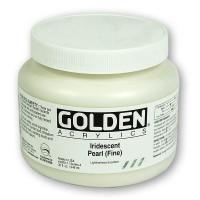 Golden Heavy Bodied Acrylic 946ml