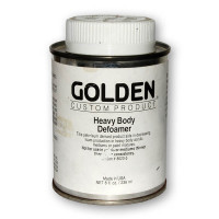 Golden Defoamer Heavy Bodied or Fluid