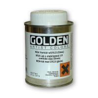 Golden MSA Varnish Matte